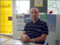 Fahrlehrer Aytekin Demir
